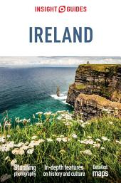 Insight Guides Ireland: Edition 10