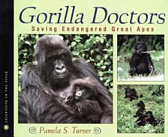 Gorilla Doctors PDF