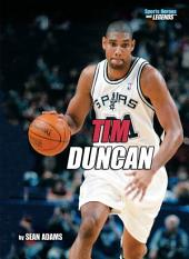 Tim Duncan (Revised Edition)