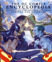 The DC Comics Encyclopedia: DC Comics