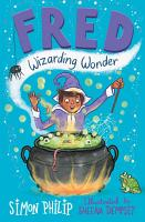 Fred  Wizarding Wonder PDF