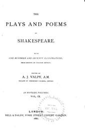 King Richard III. King Henry VIII