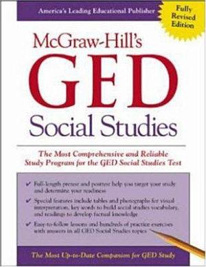 McGraw Hill s GED Social Studies PDF