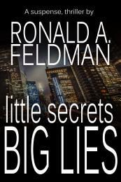little secrets, Big Lies