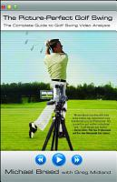 The Picture Perfect Golf Swing PDF