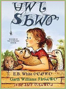Charlotte s Web  full color  Book