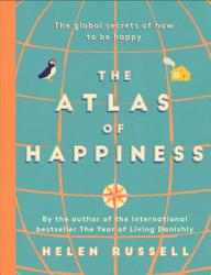 The Atlas Of Happiness Book PDF