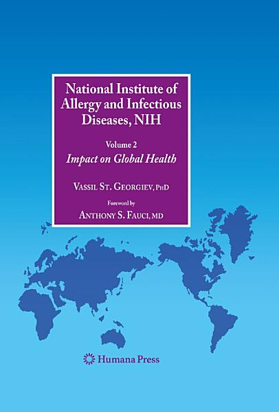 National Institute Of Allergy And Infectious Diseases Nih