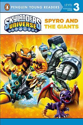 Spyro and the Giants PDF