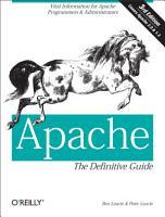 Apache  The Definitive Guide PDF