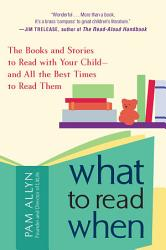 What To Read When Book PDF