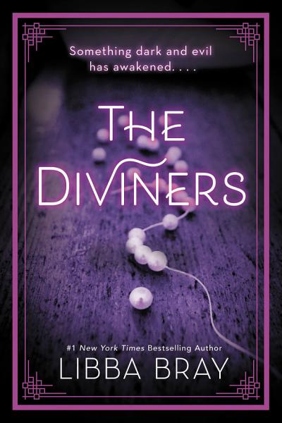 Download The Diviners Book