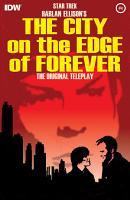 Star Trek  Harlan Ellison s City on the Edge of Forever  4 PDF