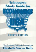 Economics U  S  A