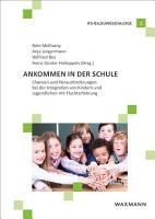Ankommen in der Schule PDF