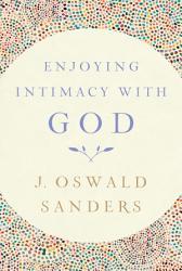 Enjoying Intimacy With God Book PDF
