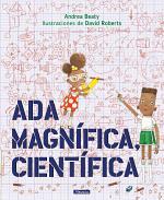 Ada Magnfica, cientfica / Ada Twist, Scientist