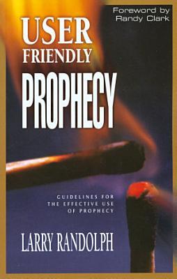 User Friendly Prophecy PDF