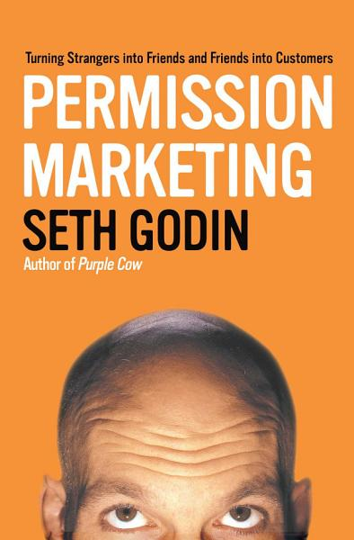 Download Permission Marketing Book