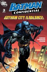 Batman Confidential  2006    3 PDF