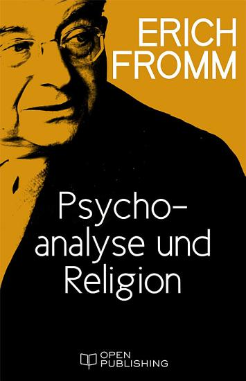 Psychoanalyse und Religion PDF