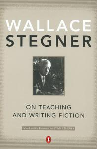 On Teaching and Writing Fiction Book