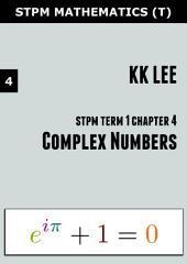 STPM MATHEMATICS: COMPLEX NUMBER