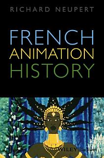 French Animation History Book