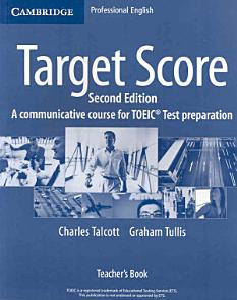 Target Score Teacher s Book PDF