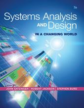 Systems Analysis and Design in a Changing World: Edition 7