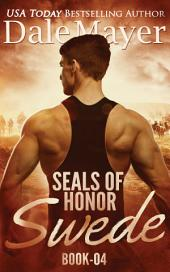 SEALs of Honor: Swede (Military Romantic Suspense)