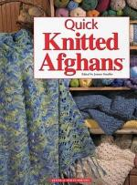 Quick Knitted Afghans