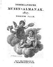 Muzen-almanak: Volume 10