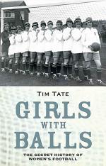 Secret History Of Womens Football