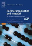 Rechnerorganisation und  entwurf PDF