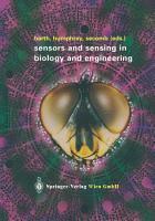 Sensors and Sensing in Biology and Engineering PDF