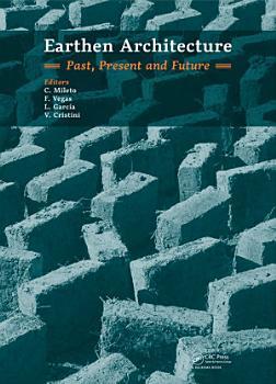 Earthen Architecture  Past  Present and Future PDF