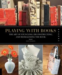 Playing with Books PDF