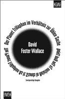 Der Planet Trillaphon im Verh  ltnis zur   blen Sache PDF