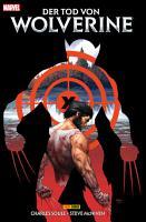 Der Tod von Wolverine PDF