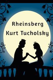 Rheinsberg: Ein Bilderbuch für Verliebte