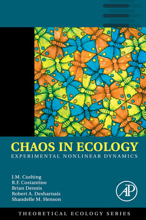 Chaos in Ecology