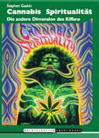 Cannabis Spiritualit  t PDF