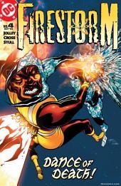Firestorm (2004-) #4