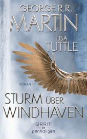Sturm über Windhaven: Roman