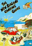The New Zealand Camping Guide