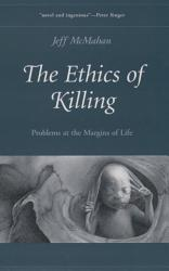 The Ethics Of Killing Book PDF