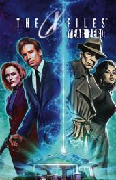 The X-Files: Year Zero