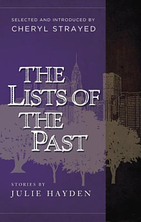 The Lists of the Past PDF