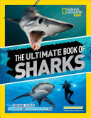 The Ultimate Book of Sharks Book